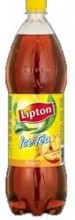 Lipton - Lipton Peach Ice Tea 1,5l