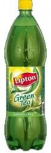 Lipton - Lipton Green Ice Tea 1,5l