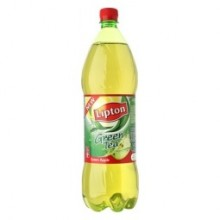 Lipton - Lipton Green Apple Ice Tea 1,5l