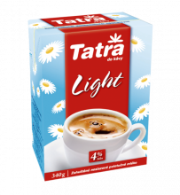 Tatra - Tatra light 340 ml